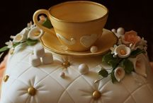 Cake Art / Inspiration