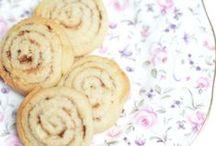 Kekse | Cookies / einfache und trotzdem leckere Kekse! delicious cookies