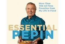 Jacque Pepin / Essential French
