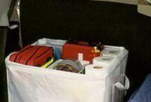 Disaster prep / Emergency plans