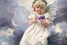 Angels Guide You Engel begleiten dich / Angel Cards and Messages for Love, Engel und Engelkarten mit Tarot, Schutzengel und Erzengel für dich.