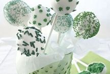 Cake Pops / Sweet treats