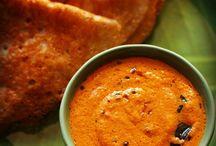Indian / Vegetarian