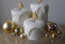 Christmas Cakes / Cake art