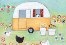 Caravan / Style