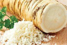 Horseradish / Fresh
