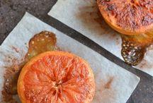 Grapefruit / Different Ideas