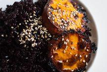 Black Rice / Forbidden Food