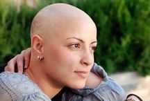 Fighting Cancer / My personal Guide to Cancer Care, Living and Survival / by Bunkumless