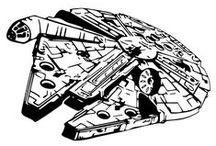 Cutting files - Star Wars / Star Wars Darth Vader Design SVG, DXF, EPS, Png, Cdr, Ai, Pdf Vector Art, Clipart instant download Digital Cut Files