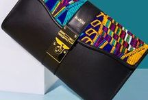 Fausto, 2017 Technicolor Collection / Elaborated with the most complex and beautiful textile techniques and combined with the leather worked in its best presentation.  Fausto is perfect for dinner events and even for a morning walk thanks to the leather strap.  Remember that all the textile in Maria's are unique, so this pattern it's gonna be only yours!