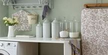 Home Organization / Ideas for organizing the home, decluttering and storage.