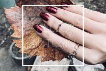 Nails Edina Borza / You are never fully dressed without a manicure ✨✨  Nails, nail art, nail trends, nail news, nail passion, nail lovers