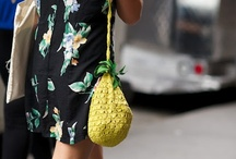 Knitting Fashion / by Tifoli