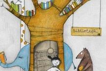Ilustraciones, cuentos Lij / Ilustraciones que me gustan / by Maru G C