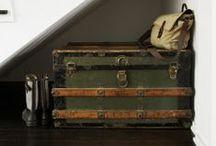 Organisation & Storage / by Claire Ewers