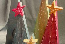CHRISTMAS..................................................... / by Denise Bertrand