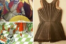 e x t a n t / Extant garments, historical documentation and techniques for modern reproduction. / by Kathleen Arrowsmith