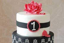 Tartas / Cakes / Tartas Decoradas / Decorated Cakes
