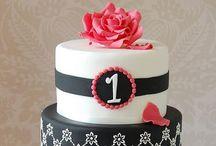 Tartas / Cakes / Tartas Decoradas / Decorated Cakes