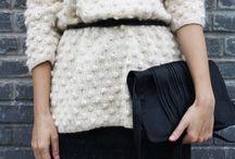 Fashion week A/W 2013