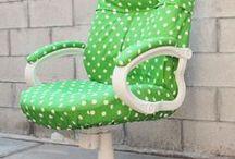 upholstery / by Jean Shepherd