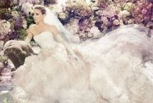 WEDDING DRESSES / Vestidos de Novia...  / by SOPHIA LORENA