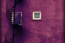 Design Inspiration - Purple Hues