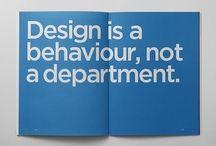 Design Inspiration - Design Quotes
