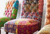 Design Inspiration - Chairs