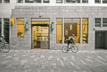 Design Inspiration - Shopfront