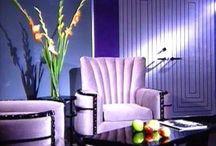 Design Inspiration - Art Deco