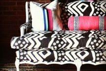 Design Inspiration - African