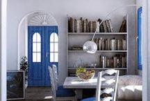 Design Inspiration - Greek