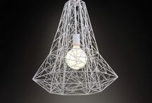 Design Inspiration - Lighting