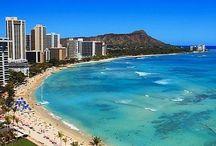 Hawaii / Love Hawaii