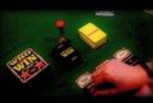 Videos Dr Panush / Vídeos de puzzles y juegos de doctorpanush.comn