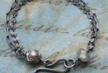 Bracelets to anklets / by Lynn Granstrom