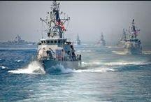 Coastal Patrol Ships