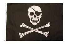 Piraci / Cała naprzód ku nowej przygodzie, czyli wszystko, czego potrzebujecie na imprezę w pirackim stylu