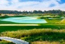 Fore! / Golf Courses in & around Oakville