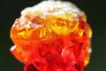 Andara Crystals by JoyLoveLight / Rare and magical Andara crystals!