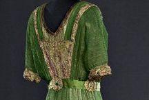 Antique Fabulous Dresses