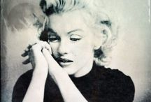 Norma Jeane / Things about Marilyn