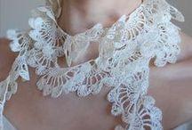 Jewelry Textile Textilschmuck
