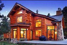 Domy w Górach