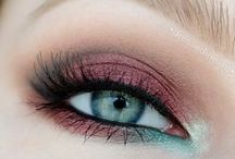 Inspiration Make up