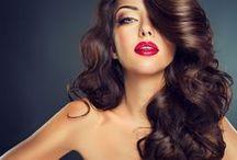 Hair / hairstyle, DIY, beautiful hair