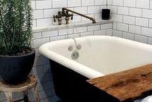 Charming Bathrooms / #Bathrooms I love