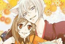 Kamisama Hajimemashita❣ / Kamisama Hajimemashita my favorite anime series ❣